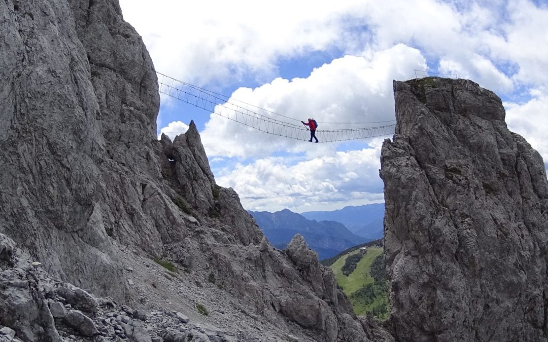Klettersteig Däumling : Däumling klettersteig archive botschaftderstille