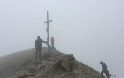 Großes Degenhorn (2.946m) St. Jakob im Defereggental, Osttirol