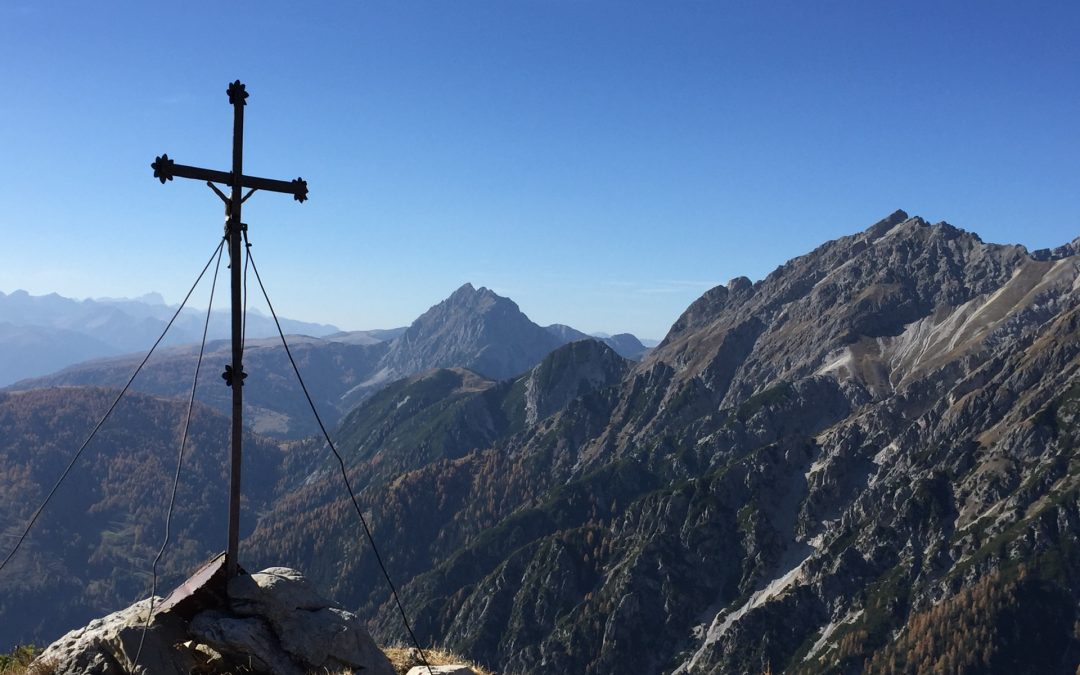 Soleck (2.221m) Lacknalm (1.654m) Tuffbad (1.262m) Kärnten