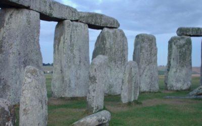Stonehenge – der Kultplatz