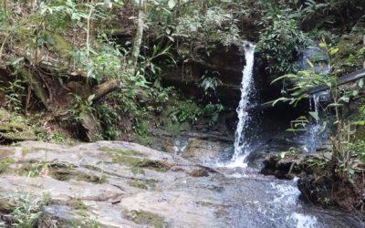 Casa de Ignazio – Wasserfall, Brasilien