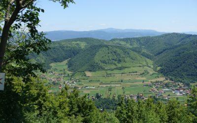 Bosnien – Herzegowina Pilgerreise 2019