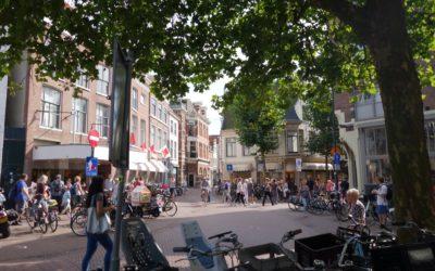 Amsterdam, Haarlem – Niederlande