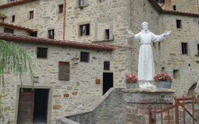 Assisi – Perugia, Cortona – Italien