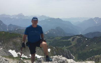 Gartnerkofel über Däumling Klettersteig (C) Kärnten